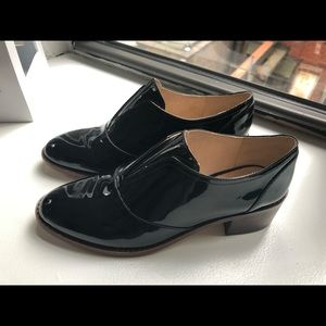 Avians Leather Loafer